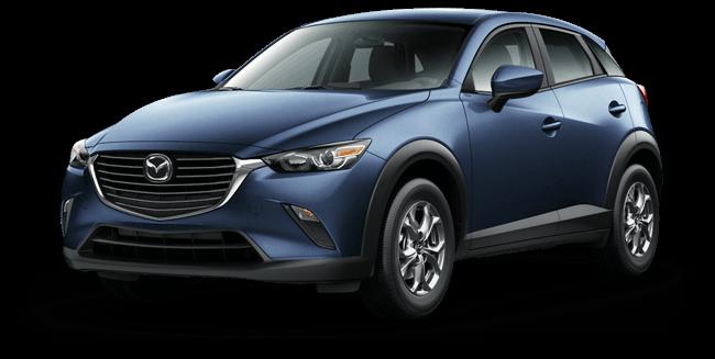 2017 Mazda CX-3 (Sport AT)