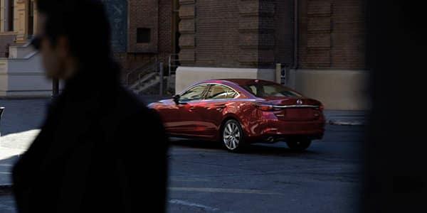 New Mazda 6 for Sale Naperville IL