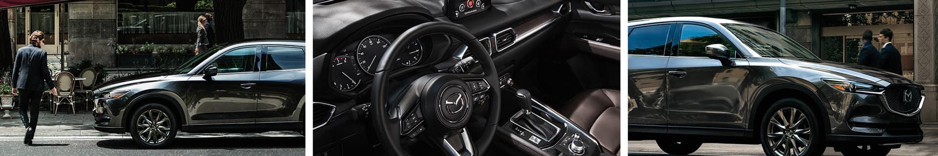 2020 Mazda CX-5 For Sale Naperville IL | Aurora
