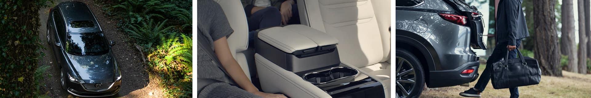 2020 Mazda CX-9 For Sale Naperville IL | Aurora