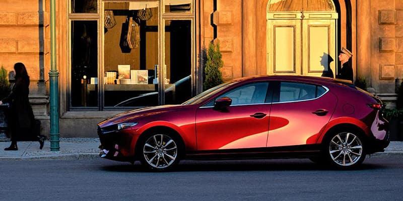 Used Mazda3 For Sale in Naperville, IL