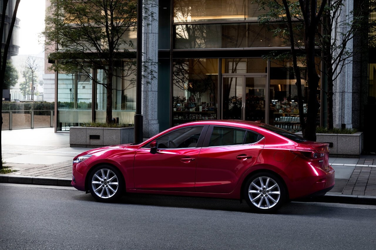2017 mazda3 info continental mazda of naperville. Black Bedroom Furniture Sets. Home Design Ideas