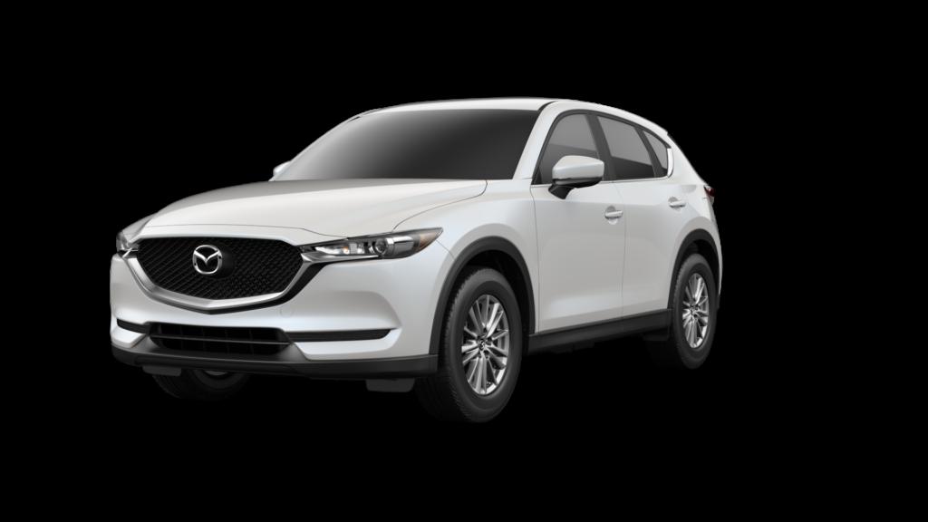 2018 Mazda CX-5 Sport FWD AT