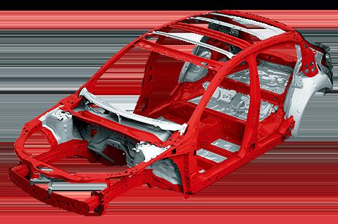 Mazda SKYACTIV-BODY