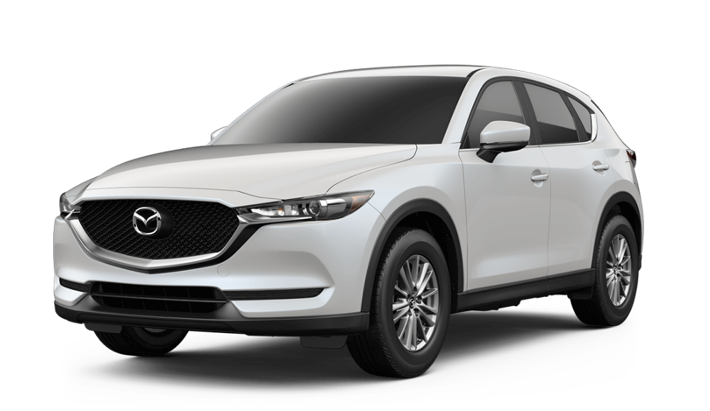 2018 Mazda Cx 3 Vs Mazda Cx 5 Continental Mazda Of Naperville