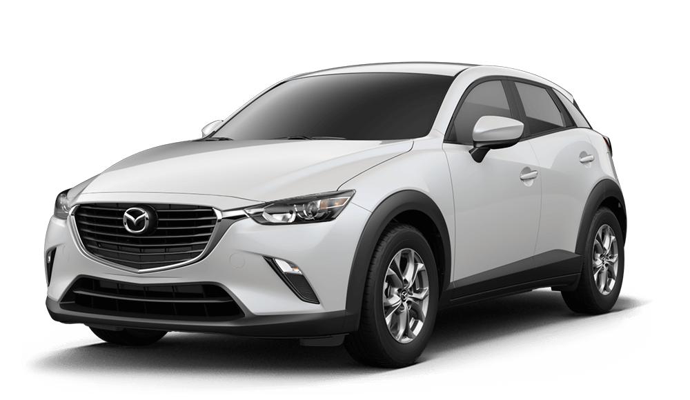 2018 mazda cx 3 vs mazda cx 5 continental mazda of naperville. Black Bedroom Furniture Sets. Home Design Ideas