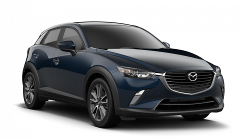 2018 CX-3 iSport AT