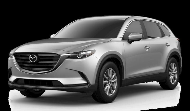 2018 Mazda CX-9 Info | Continental Mazda of Naperville