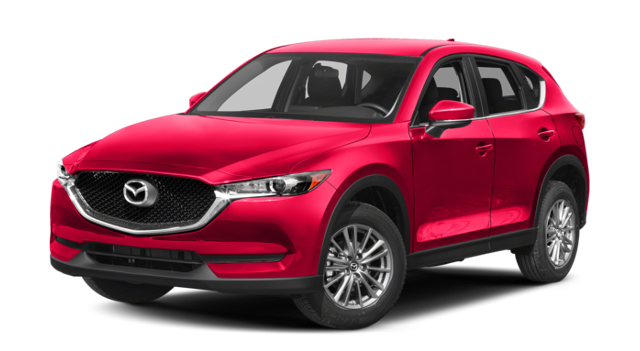 2018 Mazda CX-5 Sport FWD AT