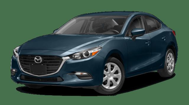 2018 Mazda3 compare thumb