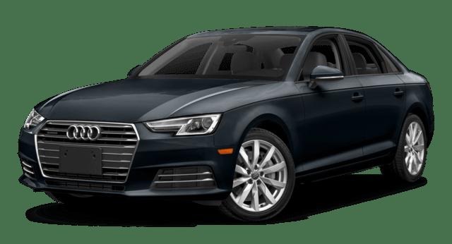2018 Audi A4 2.0 S