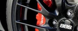 Mazda MX-5 Miata Brembo Brakes