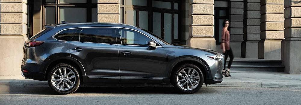 2019 Mazda CX-9 7-Passenger SUV