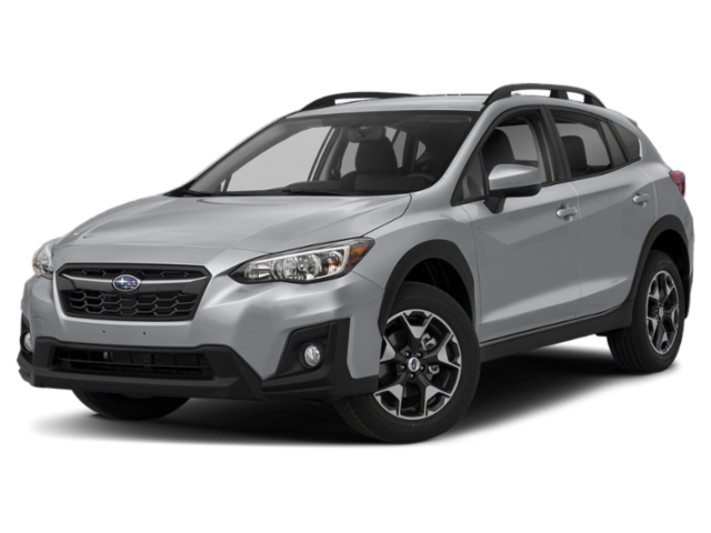 2019 Subaru Crosstrek 2.0i Manual