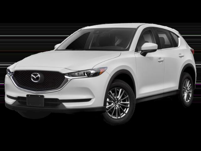 2019 Mazda CX-5 Sport FWD
