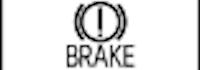 Brake System Warning Indication