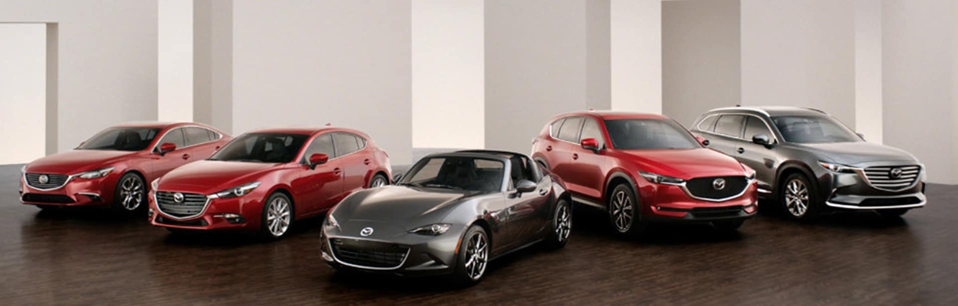 Explore the All-New Mazda3 Sedan