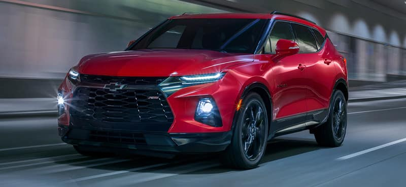 Covert Country of Hutto - Purchase a SUV Online 2020 Chevy Blazer near Round Rock TX