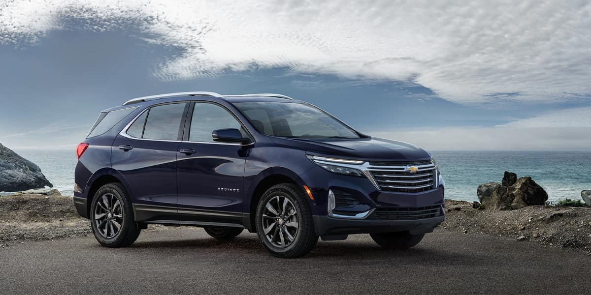 Covert Country of Hutto - 2021 Chevrolet Equinox review in Hutto TX