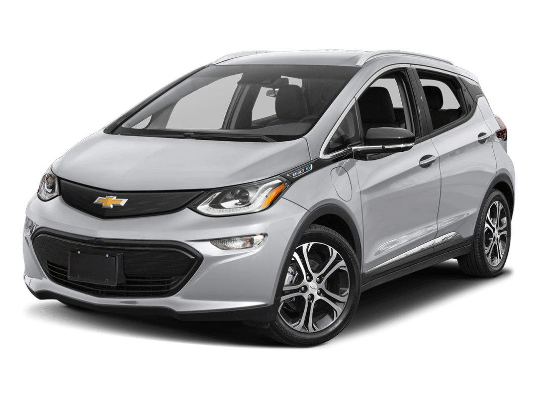 Chevy Bolt- arctic blue metallic - Bolt