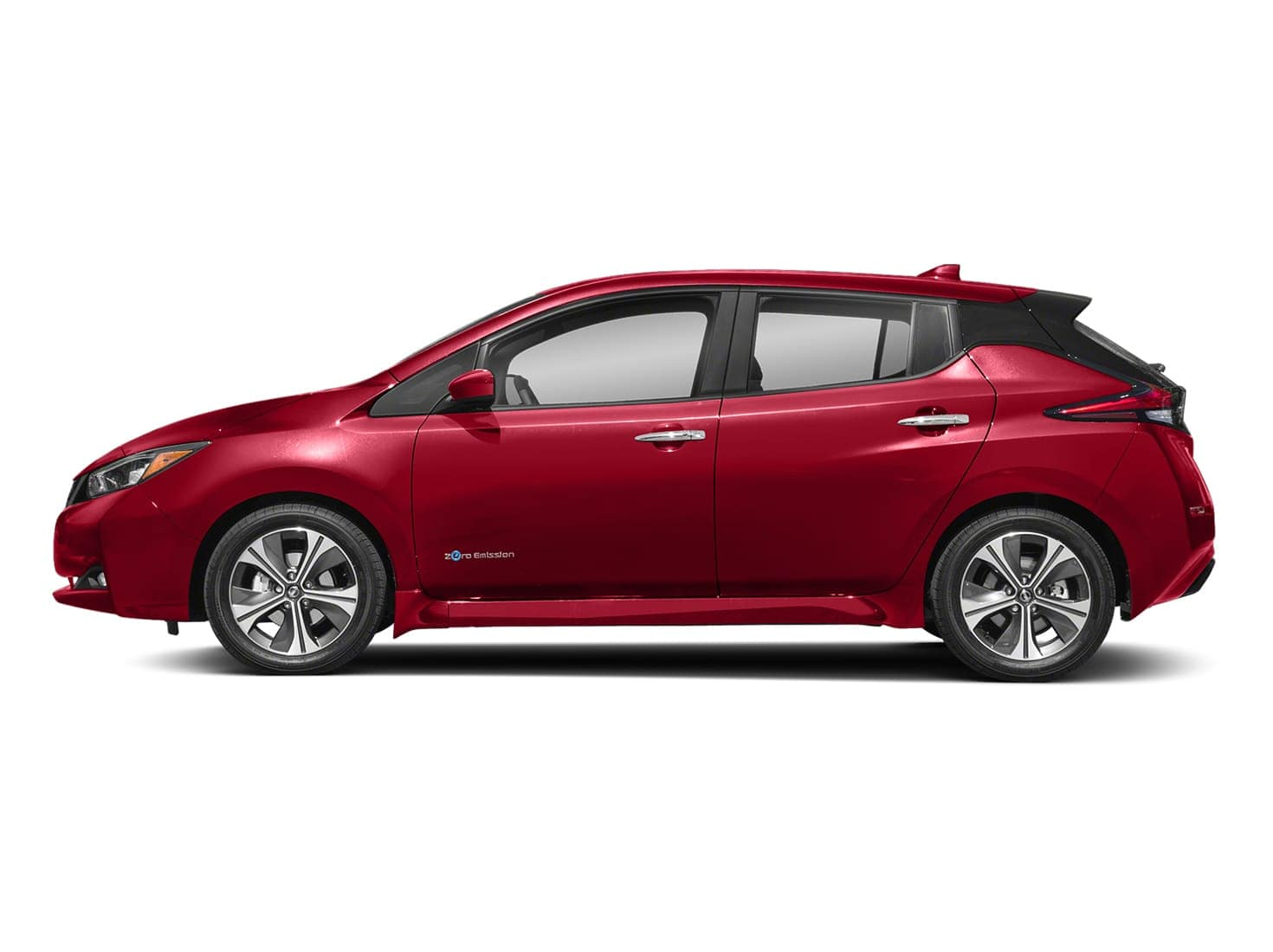 Nissan Leaf-