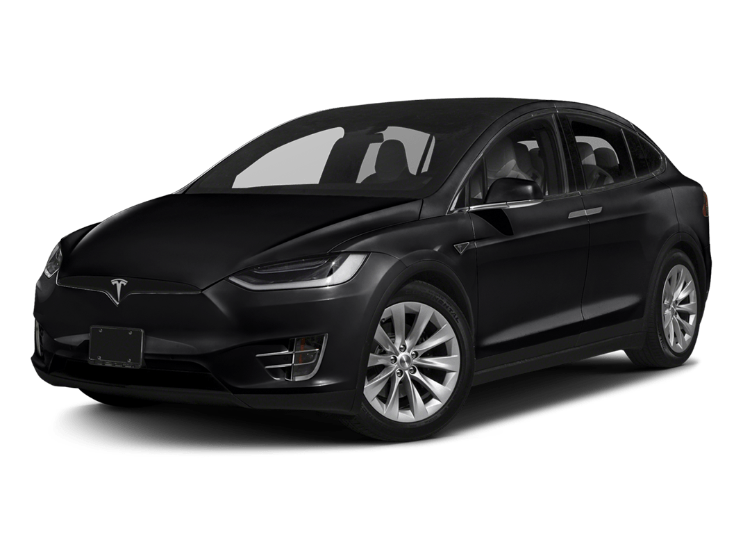 Tesla Model S- obsidian black metallic - 2018 Tesla Model S