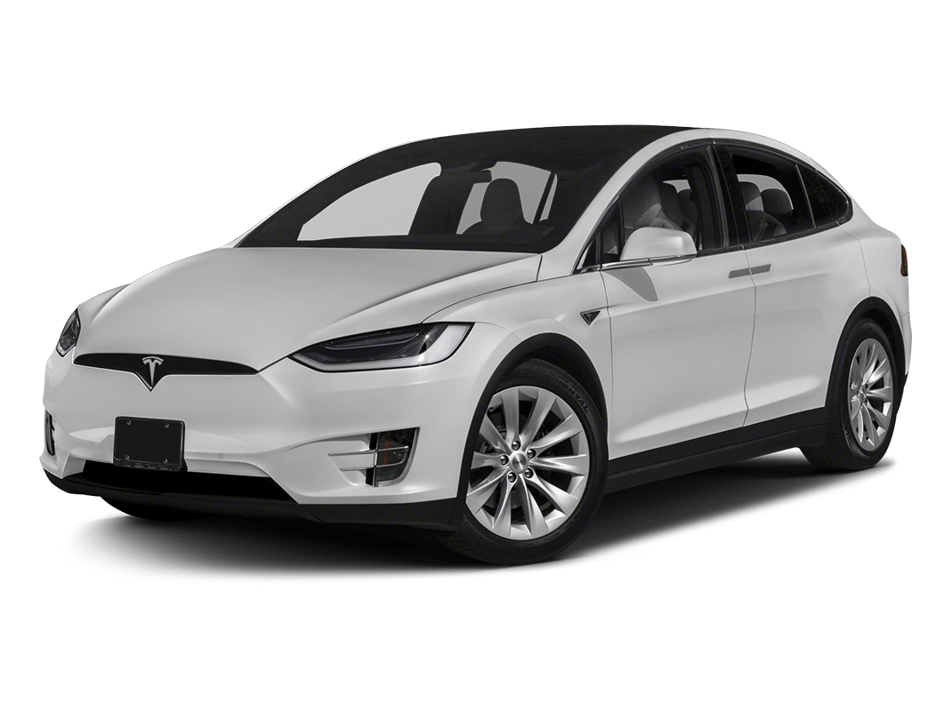 Tesla Model S- pearl white multi-coat - 2018 Tesla Model S