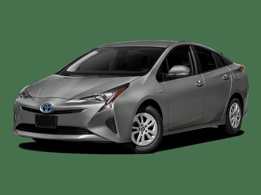 Toyota Prius- sea glass pearl - 2018 Toyota Prius One