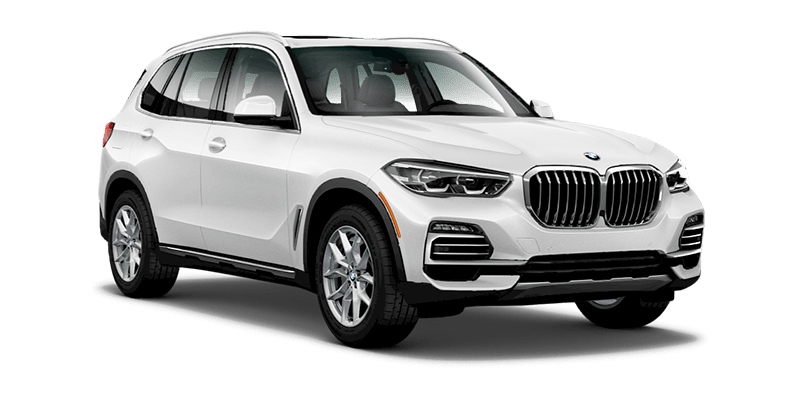 2019-BMW-X5-Mineral-White-Metallic - X5