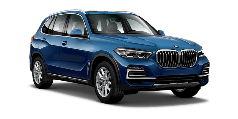 2019-BMW-X5-Phytonic-Blue-Metallic - X5