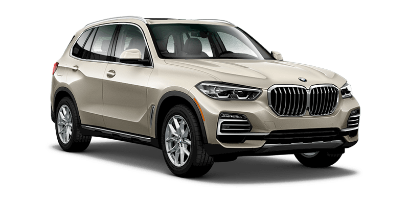 2019-BMW-X5-Sunstone-Metallic - X5