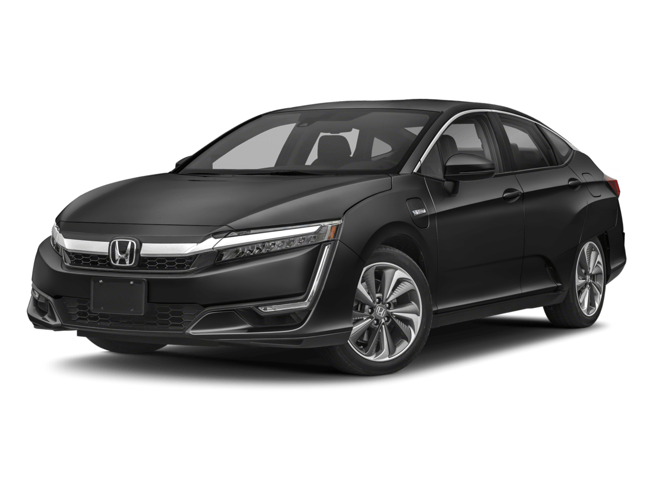 Crystal Black Pearl - 2018 Honda Clarity Plug-In Hybrid