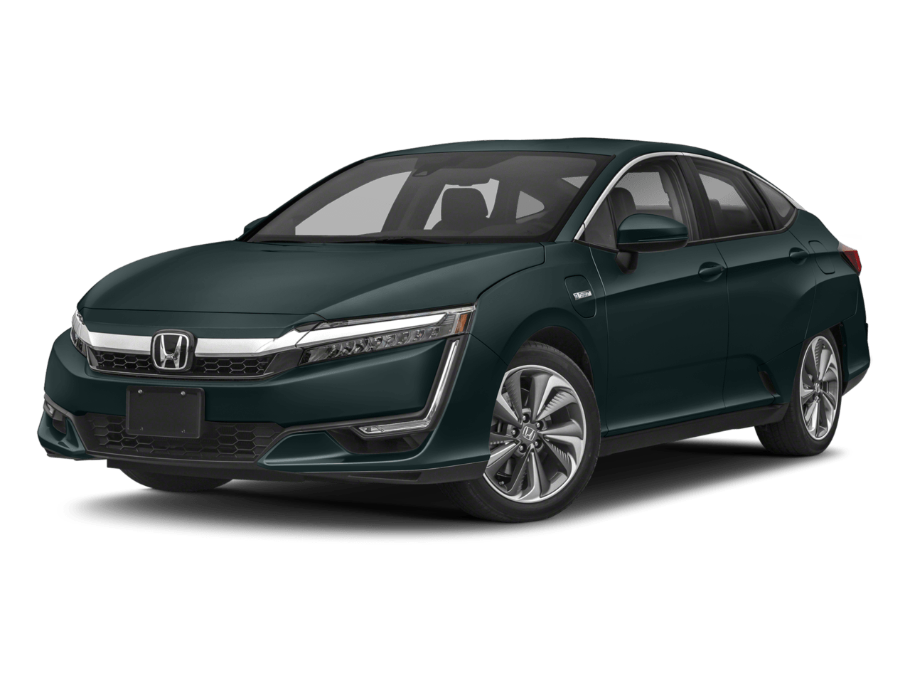 Moonlit Forest Pearl - 2018 Honda Clarity Plug-In Hybrid