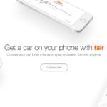 Fair App