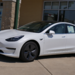 Tesla takes Standard Range Model 3 off website, changes pricing again