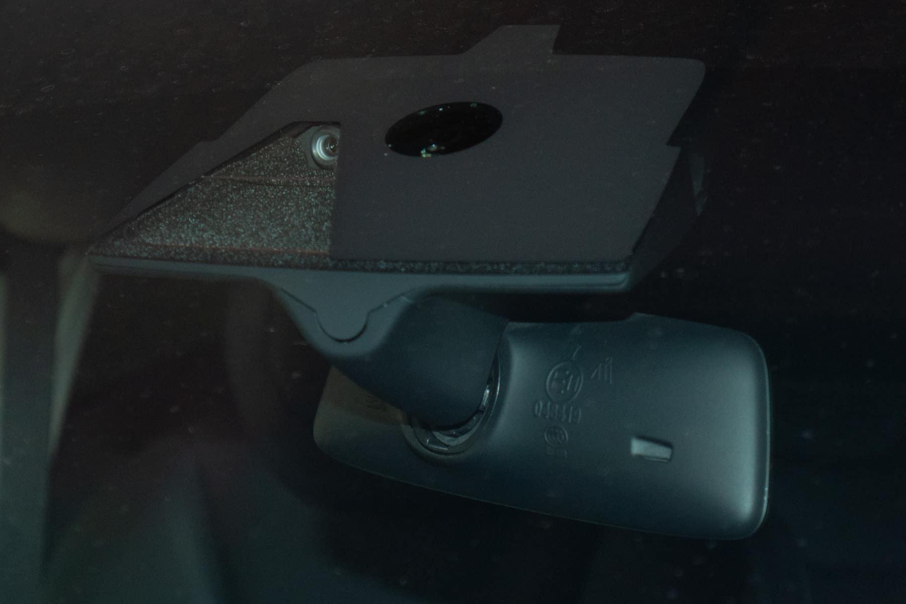 Autopilot Hardware 1 Camera