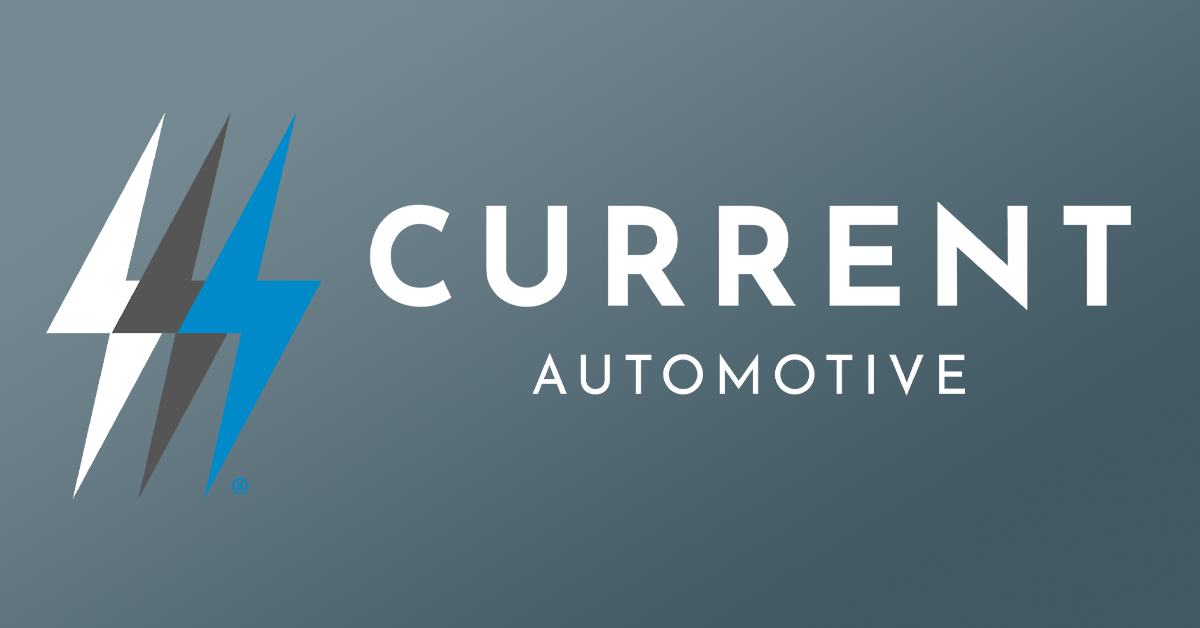Current Automotive Logo