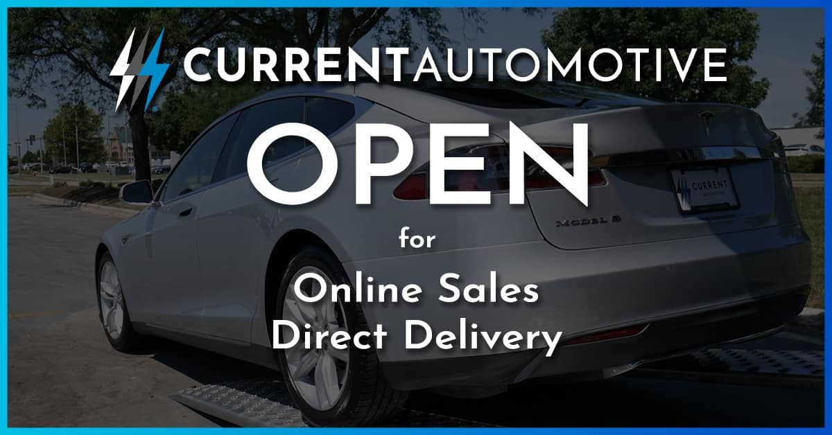 Current Automotive Open Online