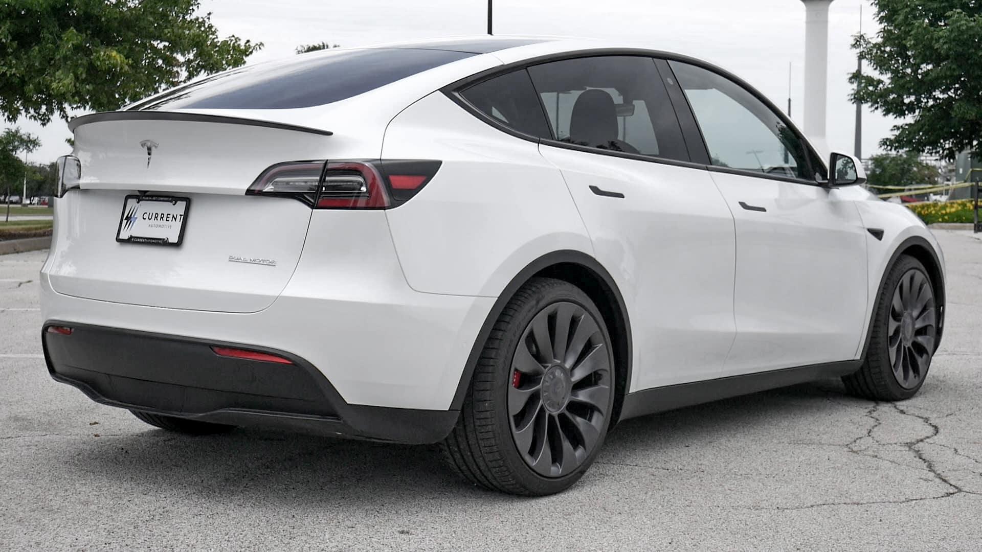 Tesla Model Y Performance Review