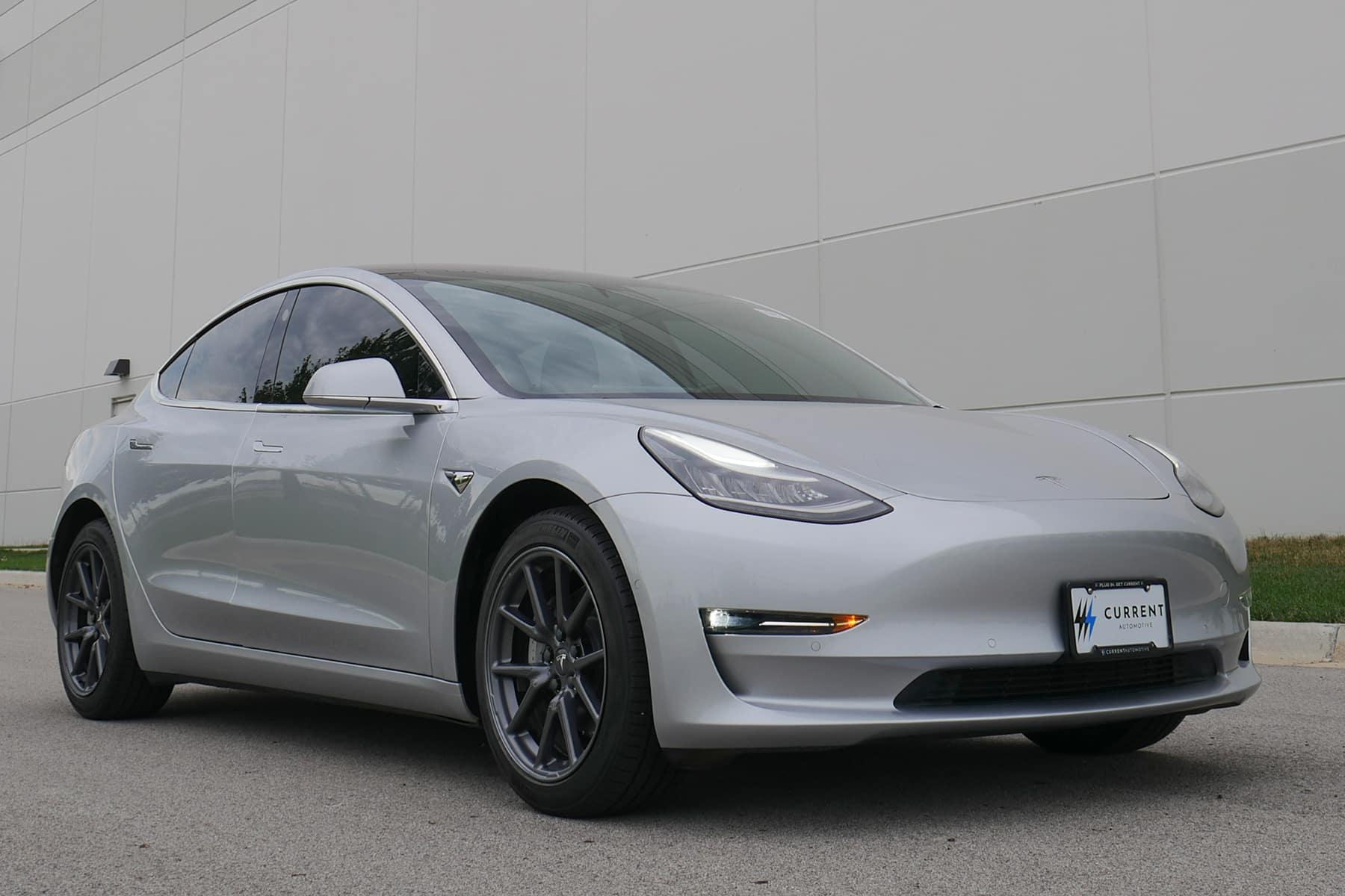 Tesla Model 3 Warranty