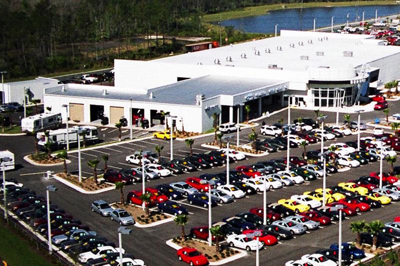 Daytona Auto Mall >> Top 10 Reasons to Buy Your Next Car from Daytona Auto Mall