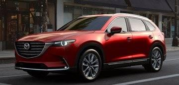 Mazda CX-9 Daytona Beach