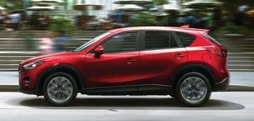 Mazda CX-5 in Daytona Beach