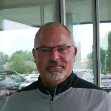 Todd Niedzwiecki