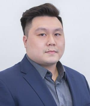 Raymond Liao