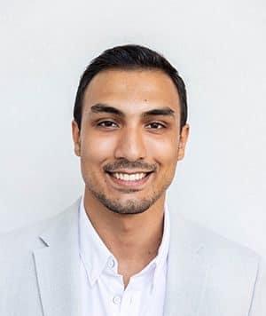 Amir Mahdi