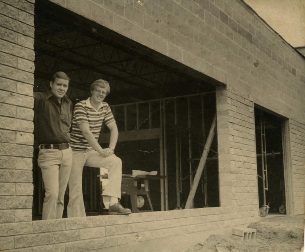 Don & John 1977