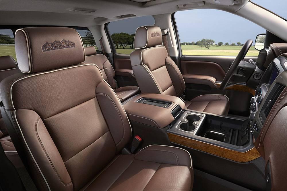2017 Chevy Silverado 1500 Comfort