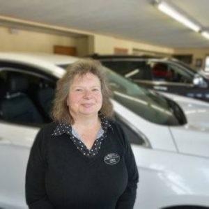 Linda Zoellick