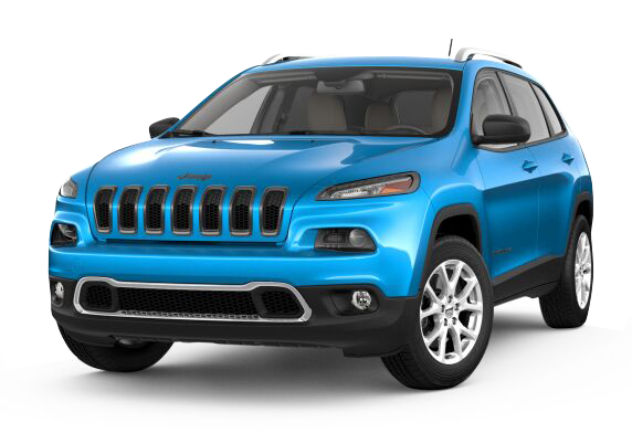 Jeep Grand Cherokee Overland >> 2018 Jeep Cherokee Model Info | MSRP, Trims, Photos, Perks & More